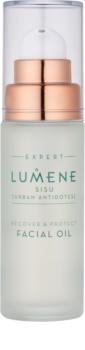Lumene Sisu [Urban Antidotes] Rejuvenating and Protective Serum for Normal to Dry Skin